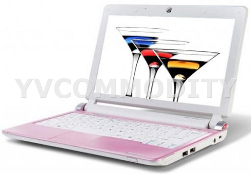 Acer Aspire One D250-0Bp Pink
