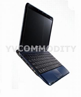 Acer Aspire One 751h-52Bb Blue