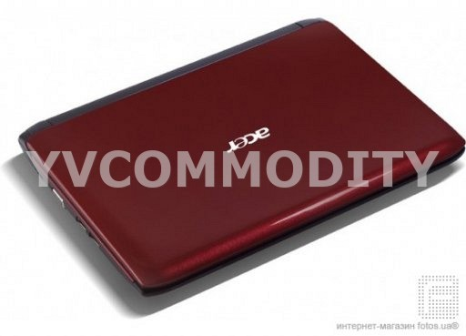 Acer A532-2Dr Red