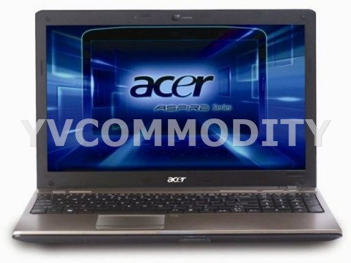 Acer Aspire 5534-512G25Mn BROWN