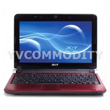 Acer Aspire One A532 Red
