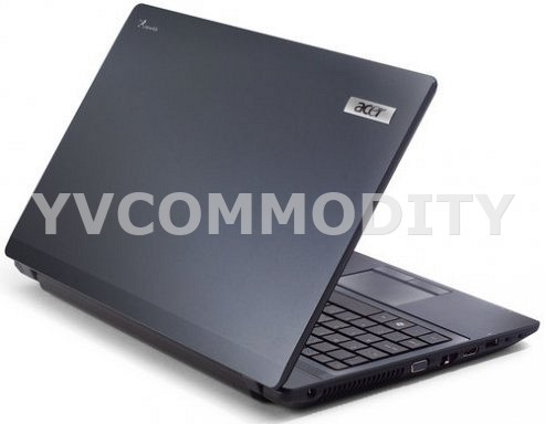 Acer TravelMate 5740Z-P612G32Mnss