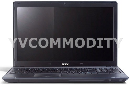Acer TravelMate 5740ZG-P612G32Mnss