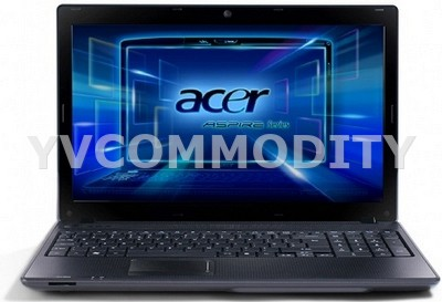 Acer TravelMate 5742G-383G50Mnss