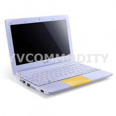 Нетбук Acer HAPPY-N578Qyy Yellow