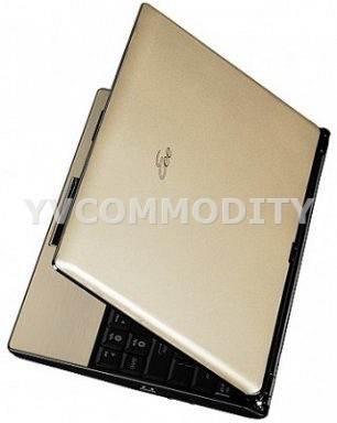 ASUS Eee PC 101H Champagne