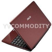 ASUS Eee PC 1201NL Red