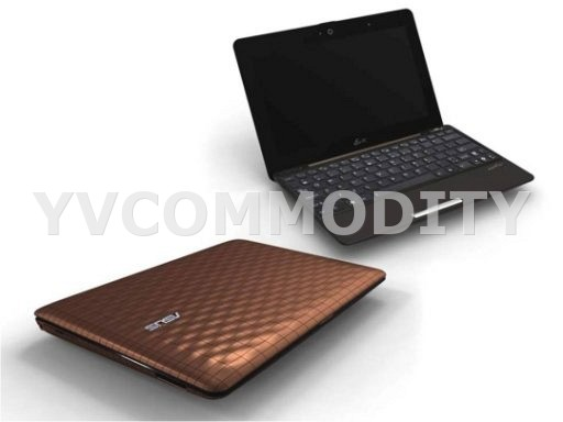 ASUS Eee PC 1008P KR Coffee