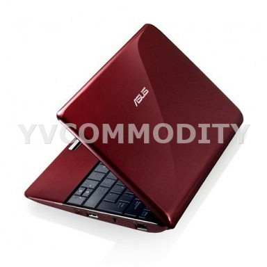 ASUS Eee PC 1005PX Red