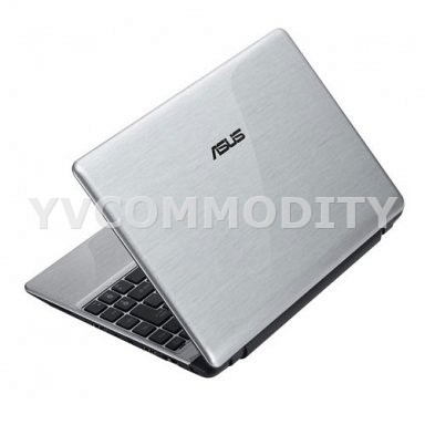 ASUS Eee PC 1201NL Silver