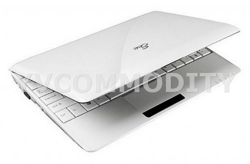 ASUS Eee PC 1005PX White