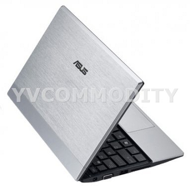 ASUS Eee PC 1016P Silver