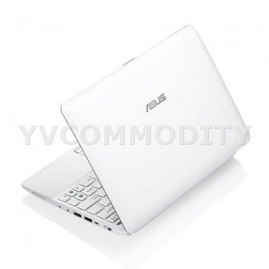 ASUS Eee PC 1015PEM White Matte