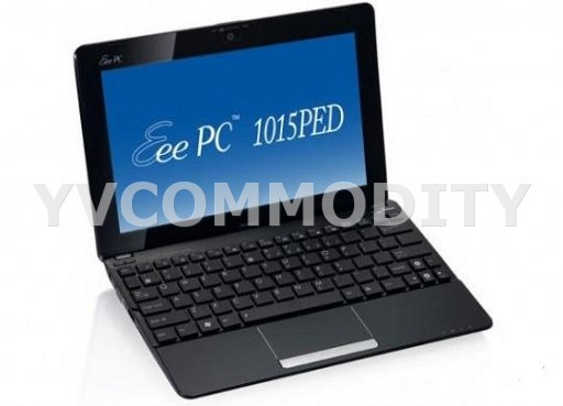 ASUS Eee PC 1015PEM Black Matte