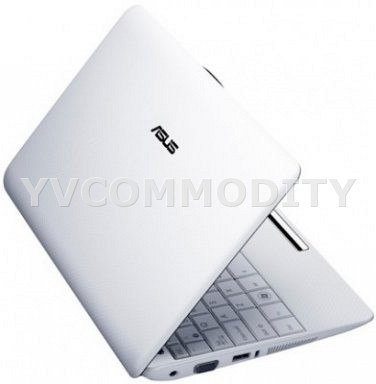 ASUS Eee PC 1001PX White