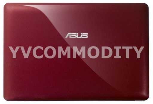 ASUS Eee PC 1015T Red