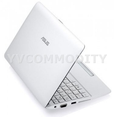 ASUS Eee PC 1011PX White