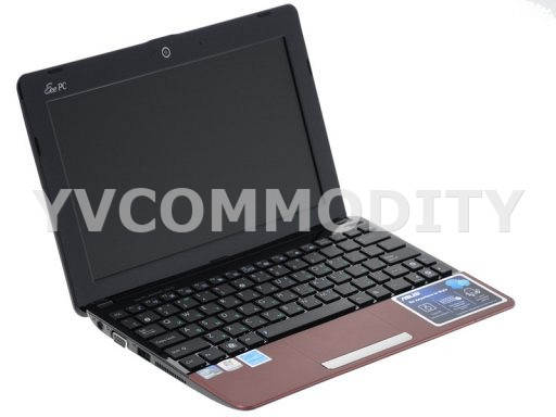 ASUS Eee PC 1015PX Red Matte