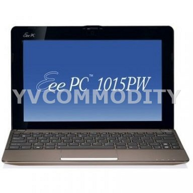 Нетбук ASUS Eee PC 1015PW Gold