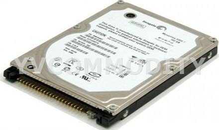 HDD Mobile 160GB Seagate, 8МБ кеш, Ultra ATA-100