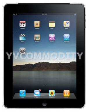 Планшет Apple iPad 32GB WiFi