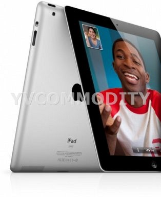 Планшет Apple iPad 2 16GB Wi-Fi Black