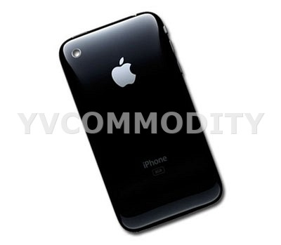 IPhone 3G   8GB  black (Unlock)