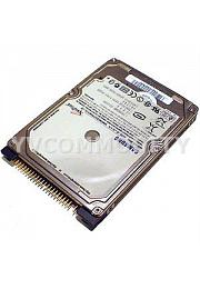 HDD Mobile 160GB Samsung SpinPoint M80