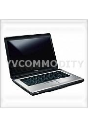 Toshiba Satellite L300-2C3 Steel Gray Metallic