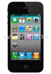 Apple iPhone 4 16Gb Black Never lock